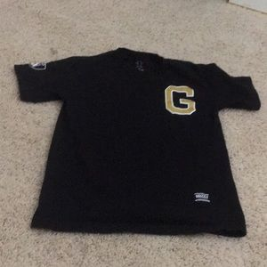 Grizzly Griptape shirt small